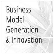 Business Model Generation & Innovation