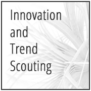 Innovation and Trend Scouting