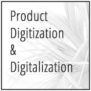 Product Digitization & Digitalization